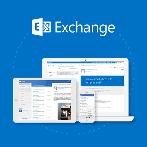 E-mail Exchange