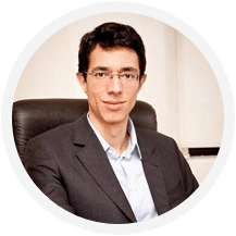 Diego Ivo, CEO da Conversion