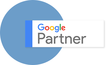 Selo Google Partner